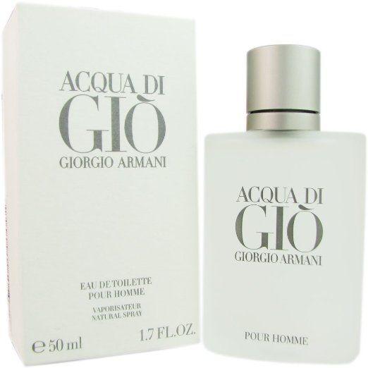 Andy Amazoncom Acqua Di Gio By Giorgio Armani For Men Eau De