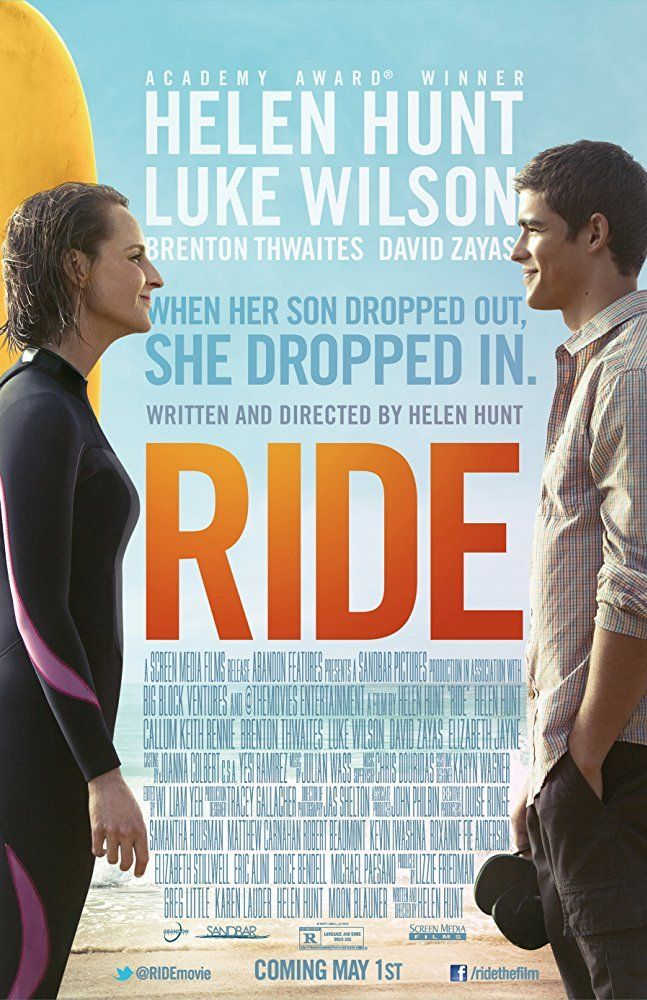 Nonton Ride 2014 Sub Indo Movie Streaming Download Film