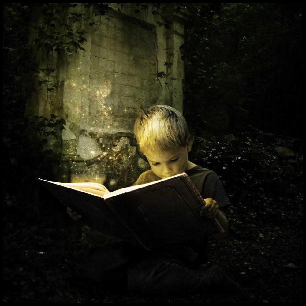 Ler é simplesmente transcender!