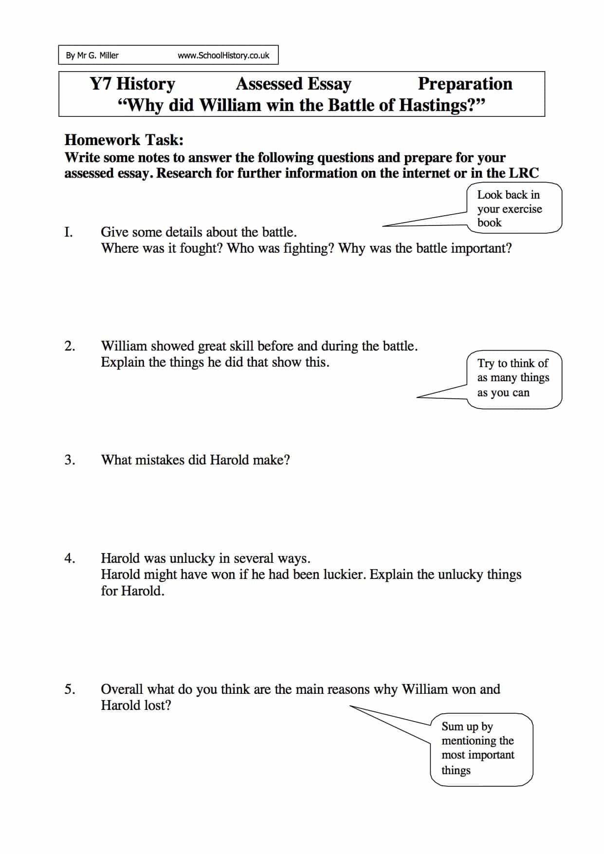 Free History Worksheets Aimed At Primary Ks3 Ks4 Amp As A2