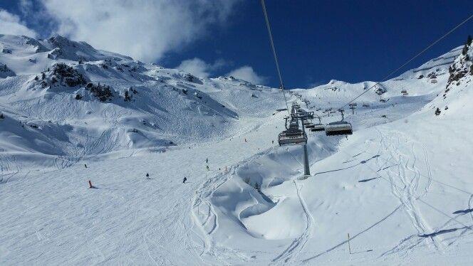 #Alpen #Tirol #Zillertal#Kaltenbach#Hochzillertal