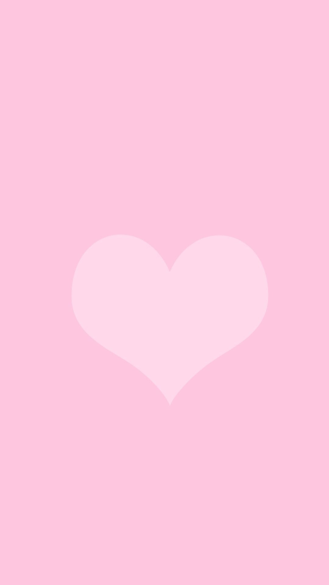 Shared With Dropbox Pink Wallpaper Iphone Heart Wallpaper Pink Aesthetic