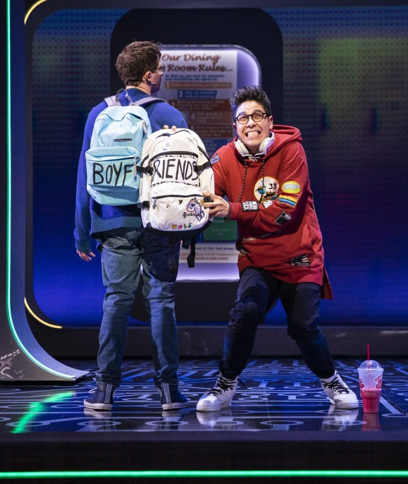 Examining the Legacy of Be More Chill With 5 Members of the Broadway Cast | Playbill