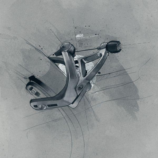 CycleTechnology on Behance