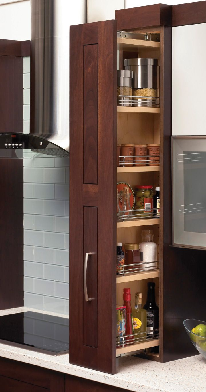 Kitchen Cabinets With A Distinct Modern Look Kitchen Design Kitchen Innovation Kitchen Cabinet Accessories