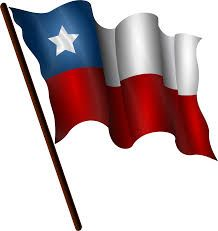 Image Result For Texas Flag Vs Chile Flag