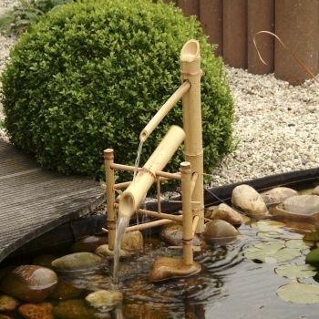 Epingle Sur Fuentes Para Jardin