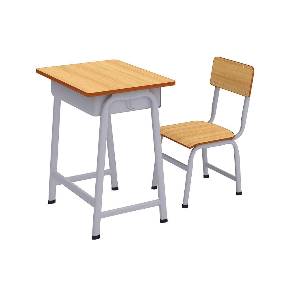 Student Table Chair High School Furniture Modern School Furniture