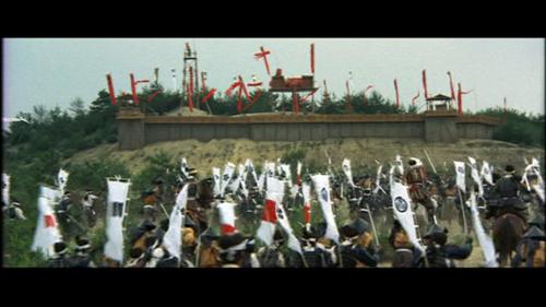 幻の真田山を探せ!#2・真田幸村の謀略(1979年公開) - なのにオイラは京都へゆくの?