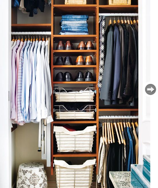 17 Best images about Small Closet on Pinterest   Closet organization   Shelves and Contemporary style. 17 Best images about Small Closet on Pinterest   Closet