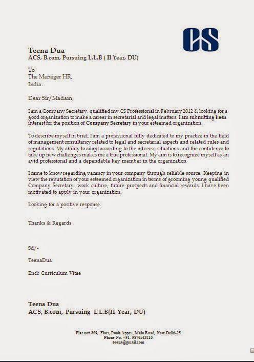 Examples Of Good Curriculum Vitae Job Application Cover Letter Cover Letter Format Application Cover Letter