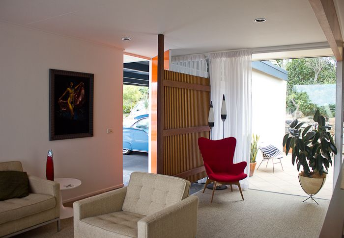 Chater Street – Spencer Designed Mid-century Home