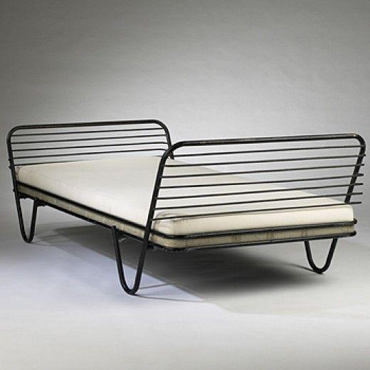 'kyoto'Mathieu Mategot Lit Mobilier Repos Salon De TF3lJ5K1uc