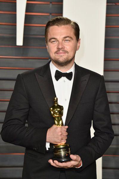 Dicaprio Oscar 2019