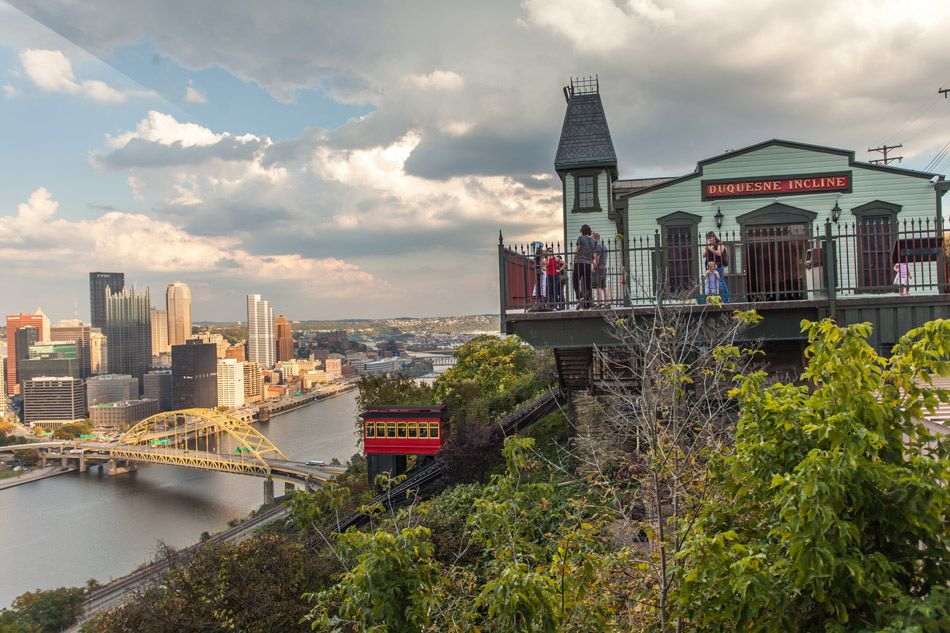 Top 11 Things to Do with a Family in Pittsburgh Visit