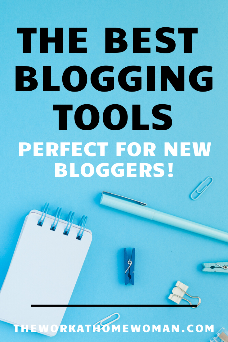 The Best Blogging Tools And Resources For Profit