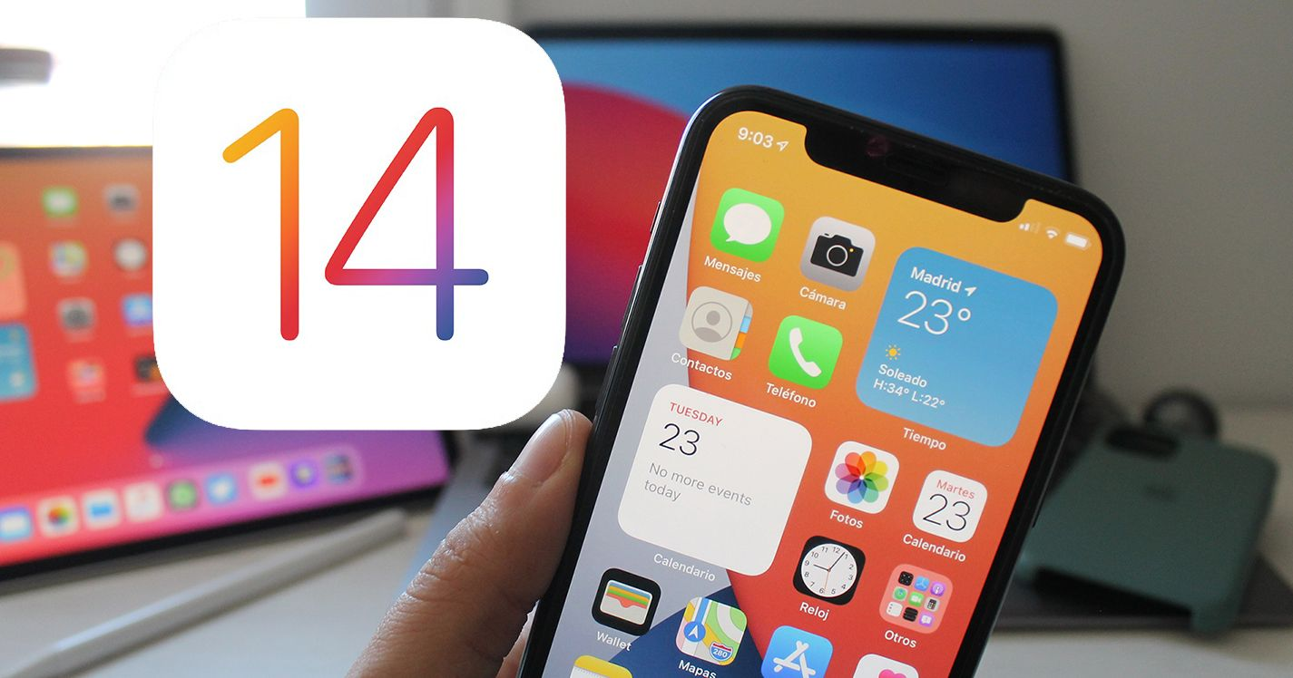 Ios 14 Beta 2 All The New Features Already Available Iphone Apple Ios New Ios