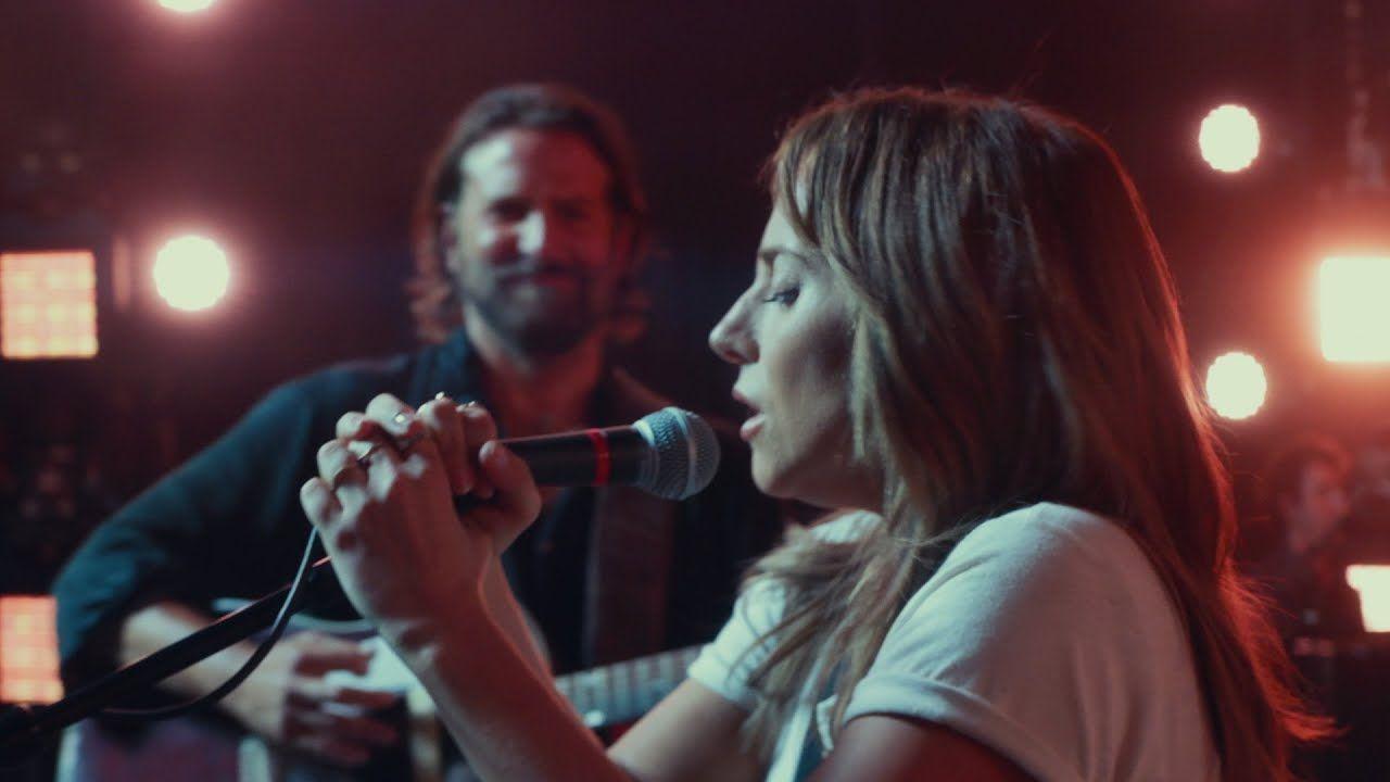 Nasce Uma Estrela Trailer Oficial 1 Melhores Musicas Trailer