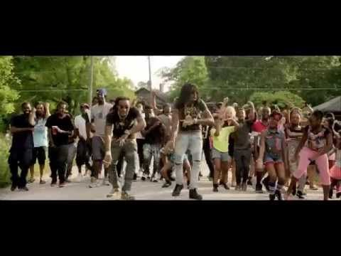 DOWNLOAD VIDEO: Migos - Pip It Up | NaijaBeatZone Com