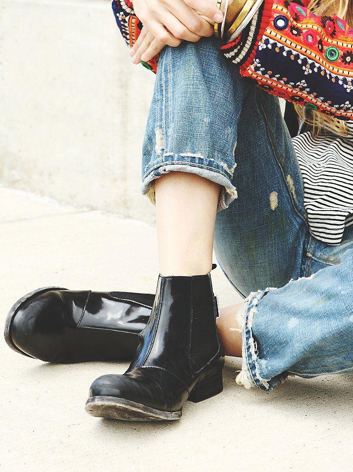 Women's Carson Chelsea Boot
