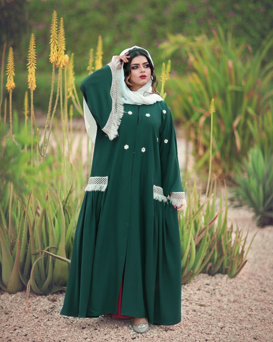 3b5a08a62 عبايات ناريز لمناسبة عيدالوطني العُماني nareez Abaya Omani national day 🇴🇲