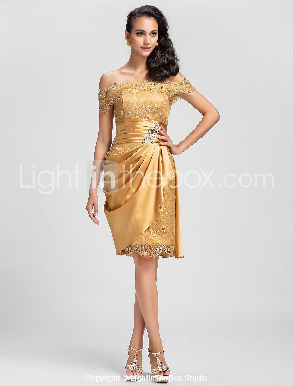 plus size satin cocktail dresses | my dress dreams | pinterest