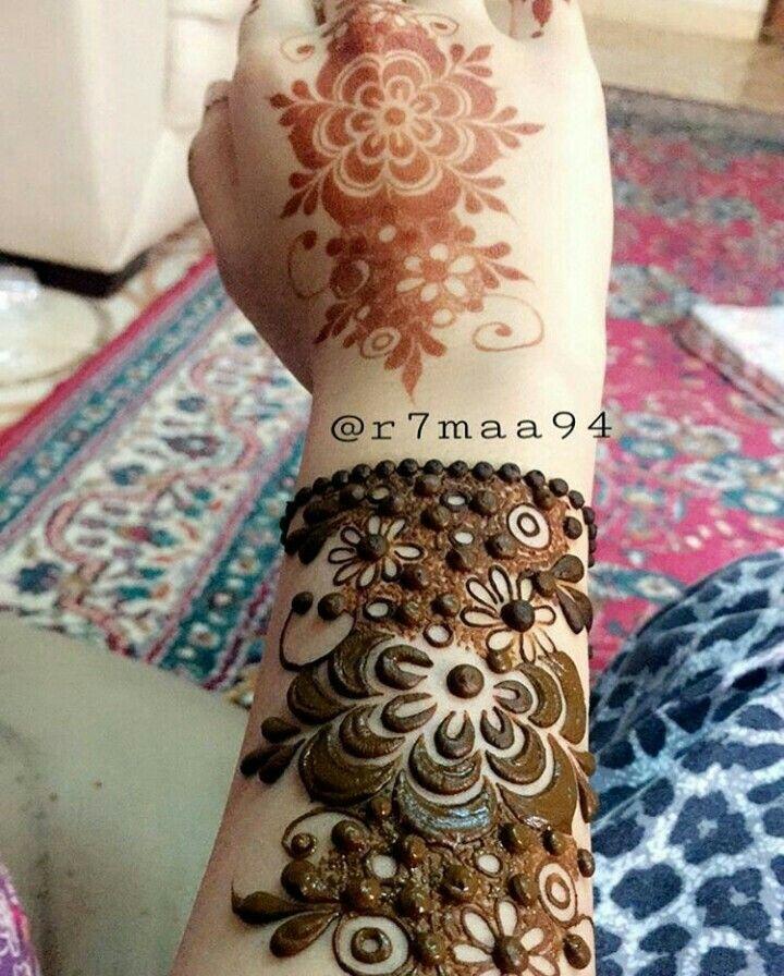 Pin de Hisana Nasreen en Henna | Pinterest | Tatuajes