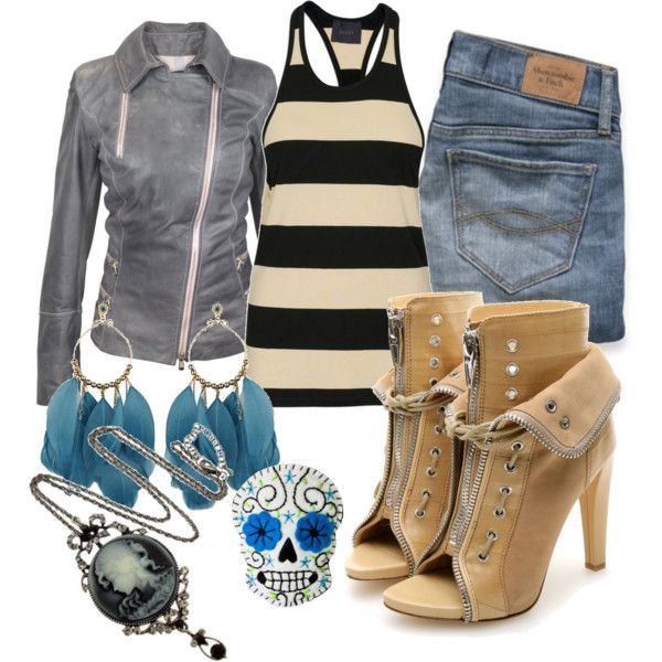 """""""CANDY TOWN"""" by jeniaa on Polyvore"""