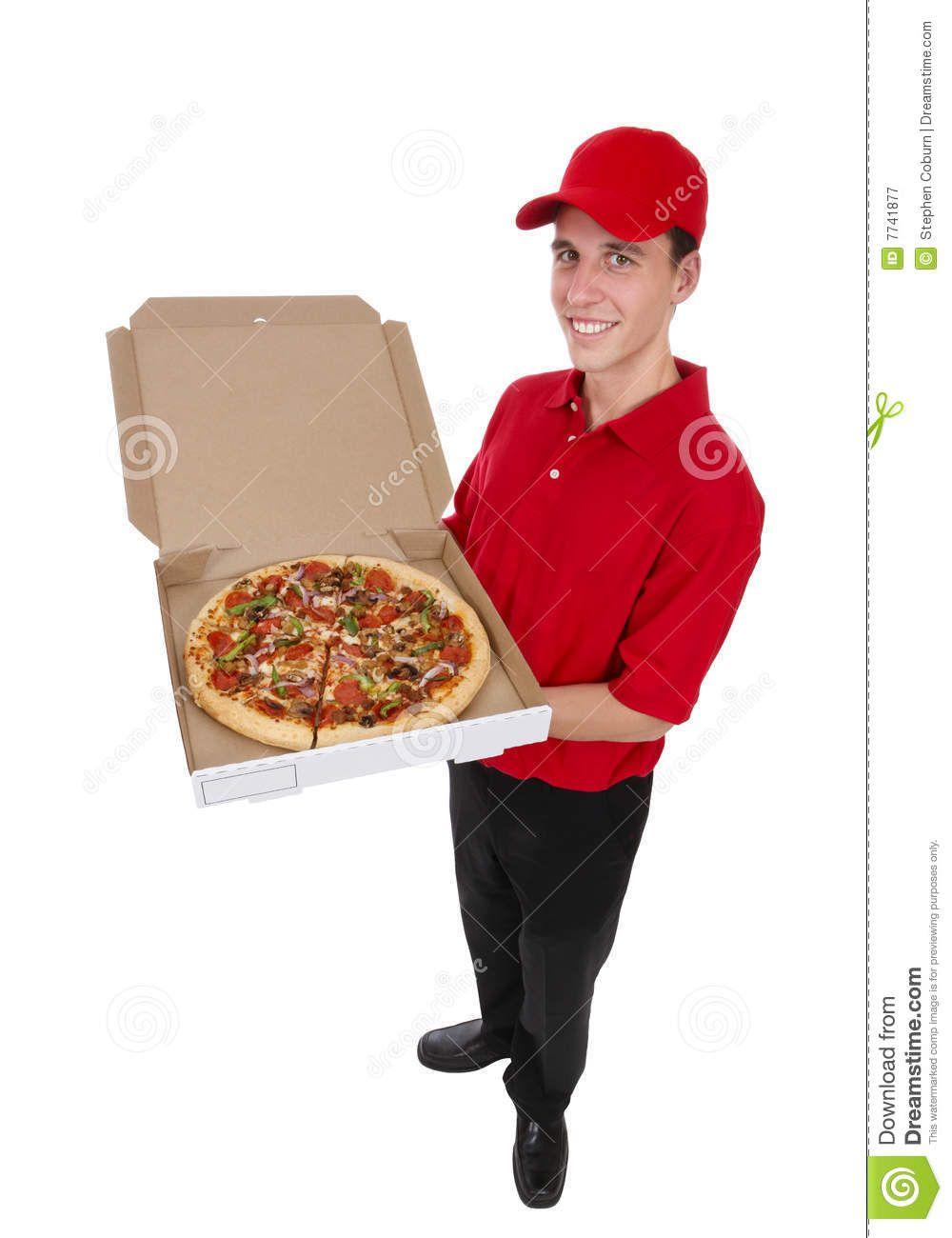 Pizza Delivery Man Pizza Delivery Guy Pizza Delivery Delivering Pizza