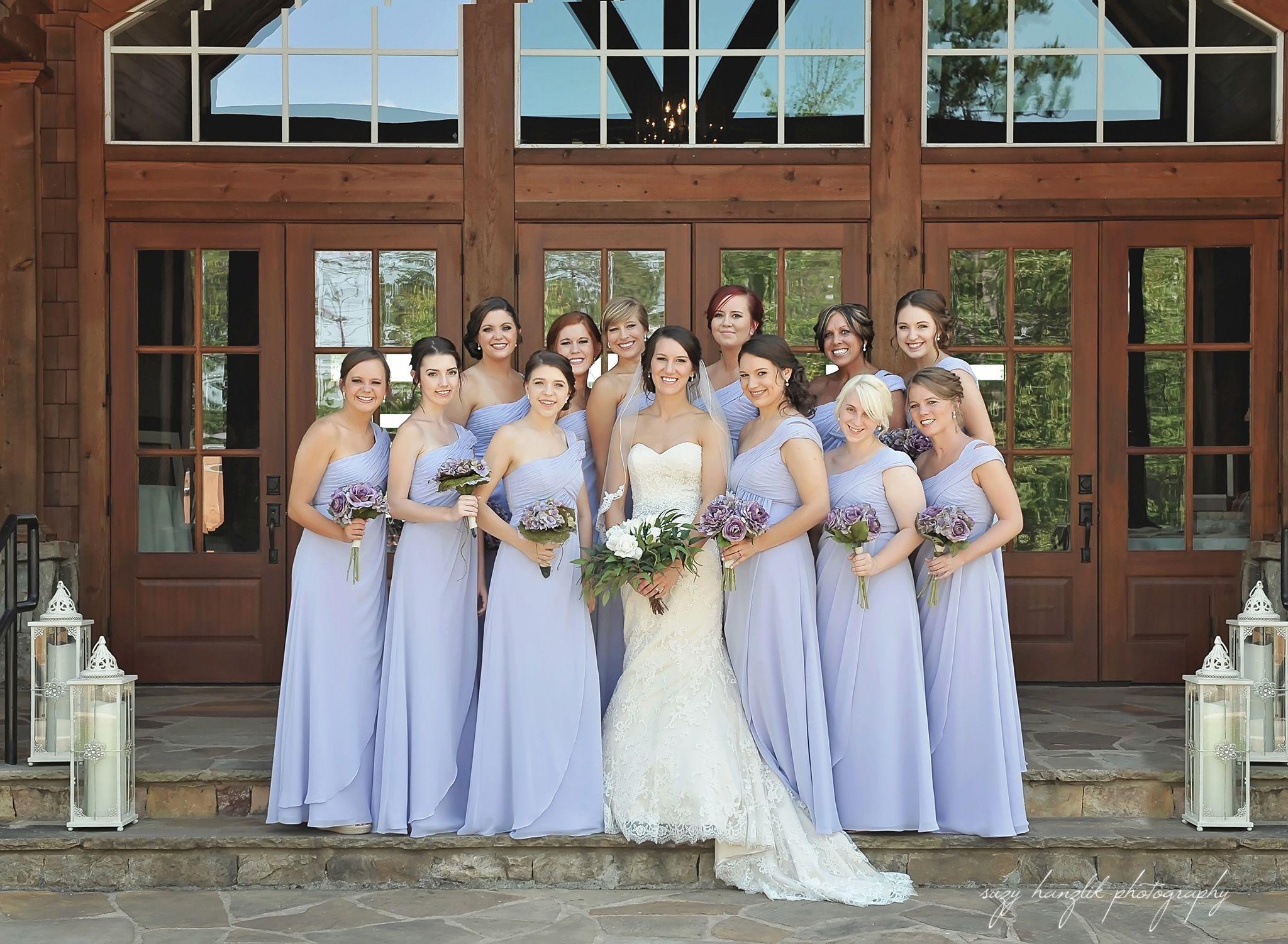 All bridesmaid attire from prom usa bridesmaids are wearing mori all bridesmaid attire from prom usa bridesmaids are wearing mori lee style 648 in violet ombrellifo Gallery