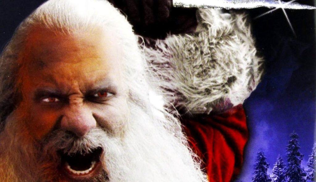 Santa S Slay Very Bad Santa 2005 Bad Santa Horror Movies Horror