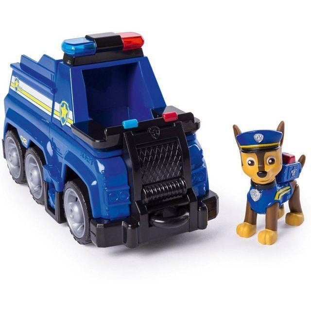 Chase Paw Patrol Spielzeug