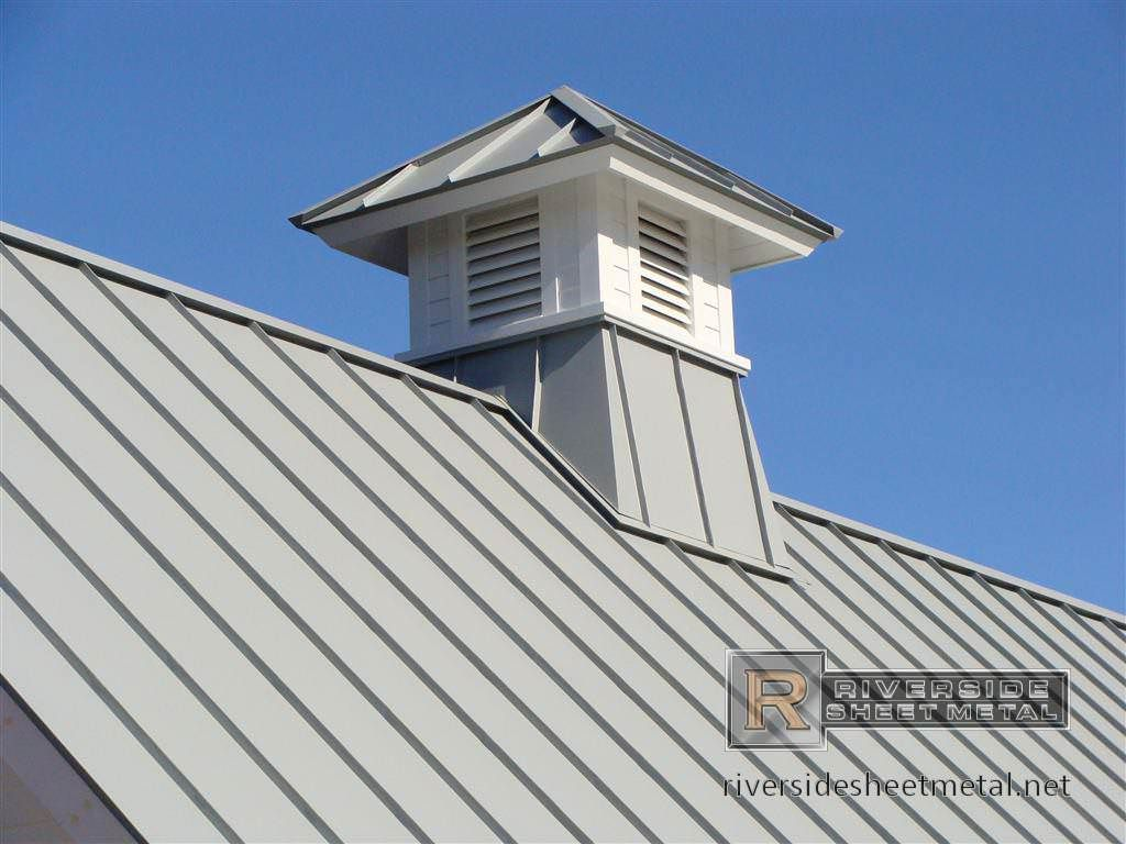 Pin On Standing Seam Roofs