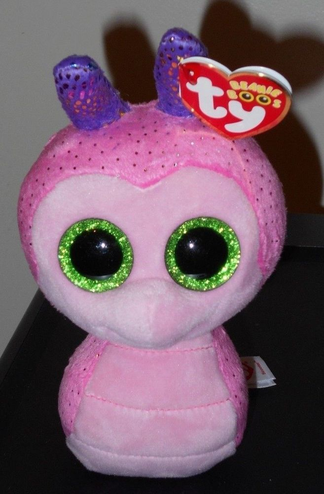 aedb38a18e0 Ty Beanie Boos - SCOOTER the 6