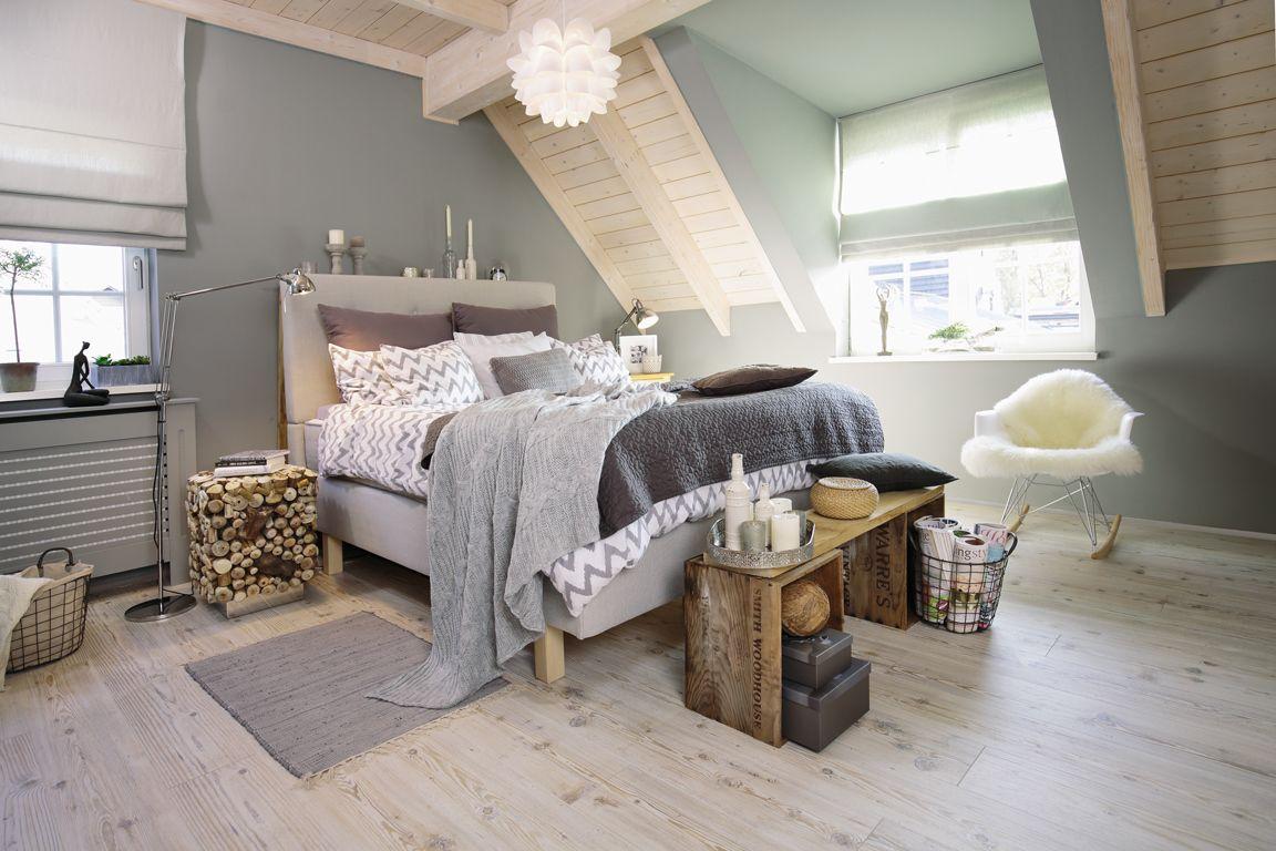 Schlafzimmer Im Skandinavischen Stil – vitaplaza.info