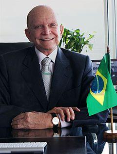 Olacyr de Moraes – Wikipédia, a enciclopédia livre - o rei da soja