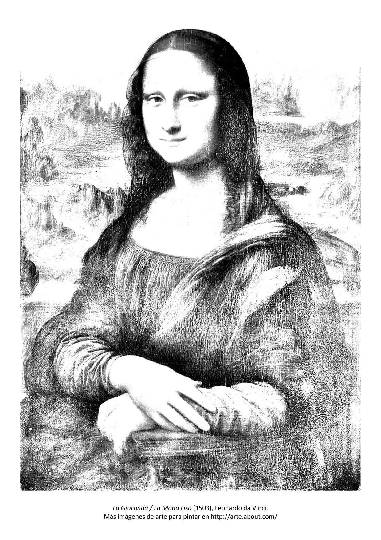 Pintar un cuadro | Before i die | Pinterest | Mona lisa, Pintar y Cuadro