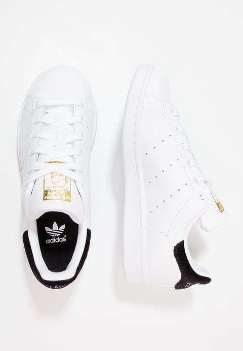 Chaussures adidas Originals STAN SMITH - Baskets basses - footwear white/ core black blanc: 55,00 € chez Zalando (au 31/10/17). Livraison et retours gratuits et service client gratuit au 0800 915 207.