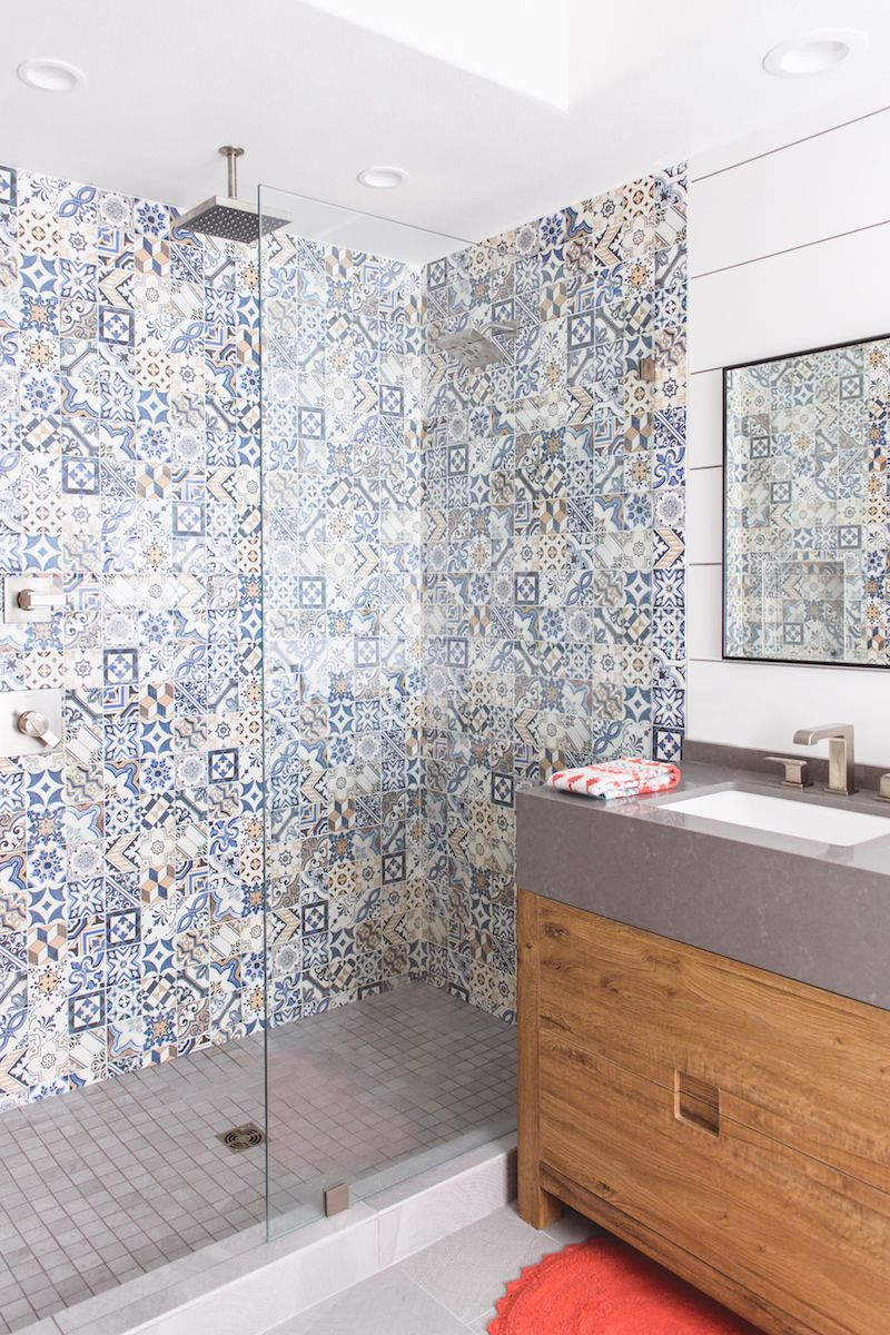 Spanish Inspired Master Bathroom Remodel in San Diego, CA by top ...