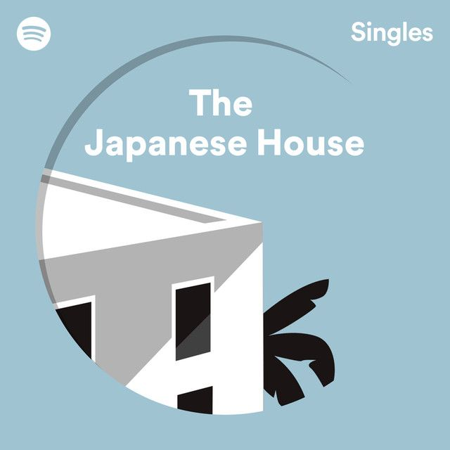 Saved on Spotify: Landslide - Recorded At Spotify Studios NYC by The Japanese House