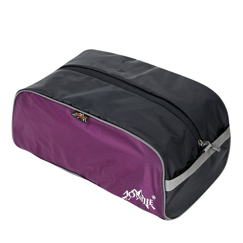 New Portable Outdoor Shoe Bag Multifunction Travel Tote Storage Case Organizer #Waterfly