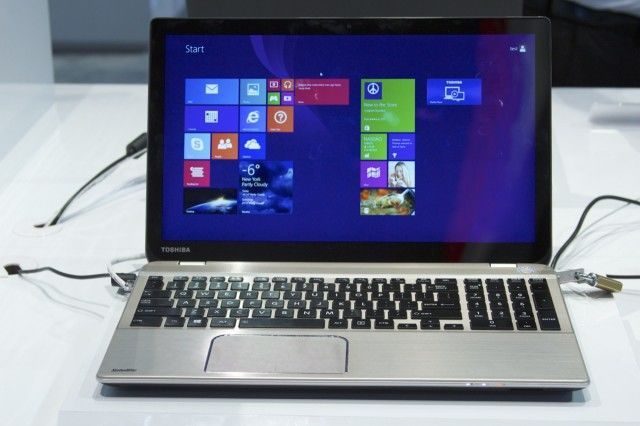 Effectively Charge A Toshiba Laptop If You Are Facing