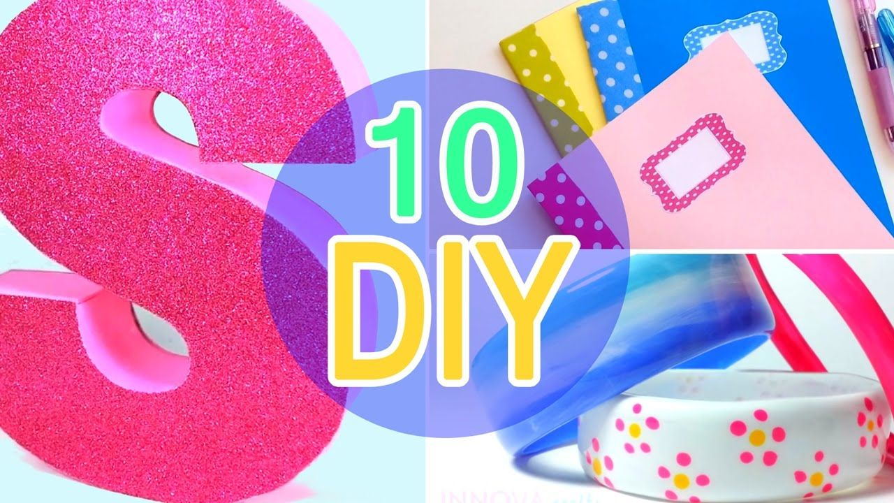 5 minute crafts to do when youre bored 10 quick and easy