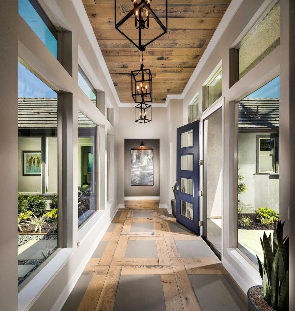 35 Admirable Sunroom Design Ideas You Must Have In 2020 Pardee Homes Luxury Homes Dream Home Design