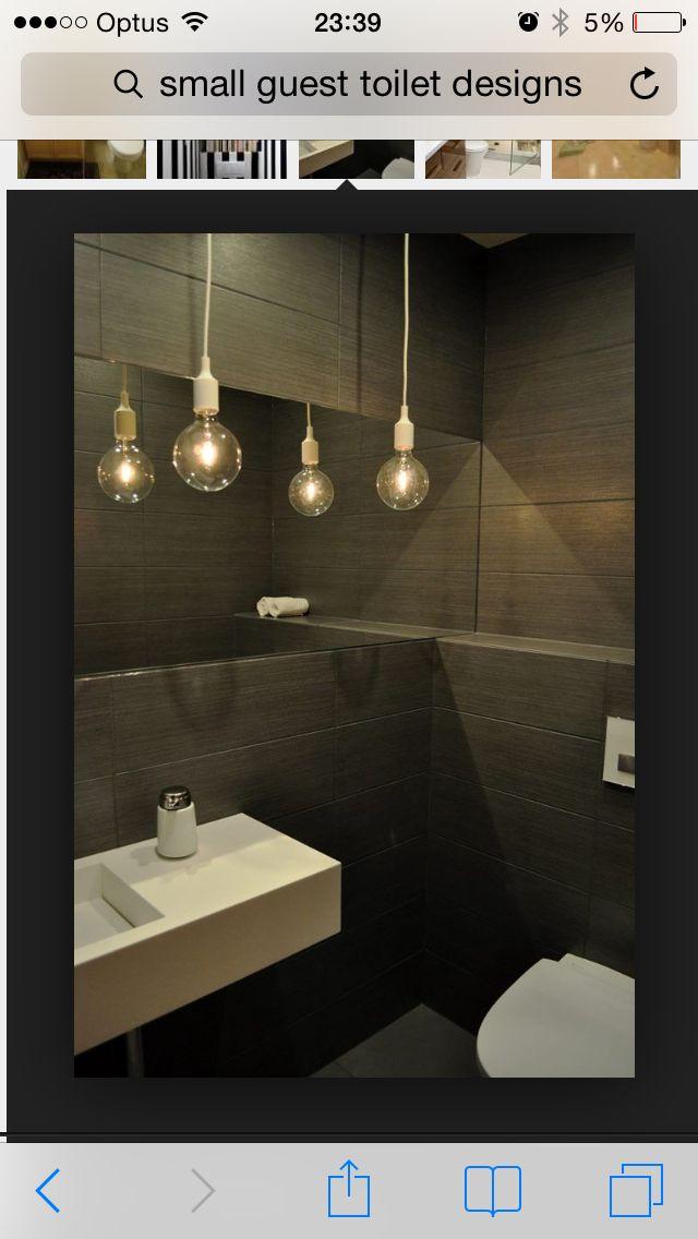 Hanging Light bulb pendant light for bathroom | Lexington House ...