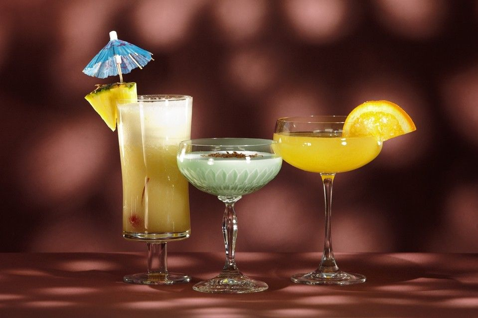 Disco-Era Cocktails Are Groovy Again | Cheer, Food and Recipes