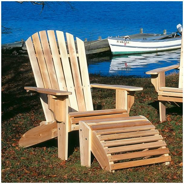 Exceptional Living Accents Folding Adirondack Chair , Living Accent Folding Adirondack  Chair Is One Of The