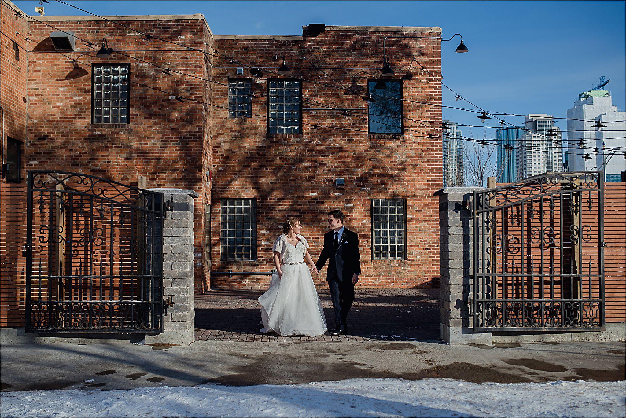 The Parlour Italian Kitchen Edmonton Wedding Rebecca And Jason Edmonton Wedding Wedding Wedding Photography