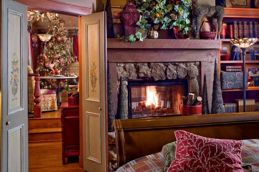Holiday Packages Irish Hollow Galena Bed & Breakfast