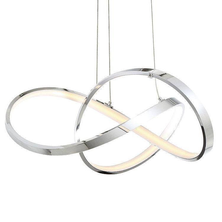 Vornado 20 Inch Pendant In 2020 Contemporary Light Fixtures